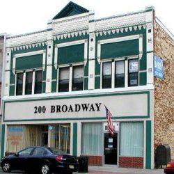 200 Broadway